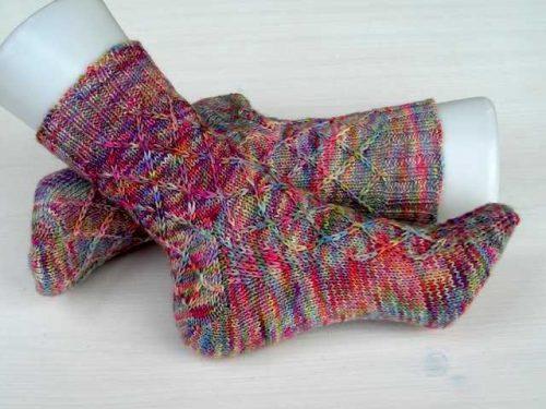 HappyDay Socken