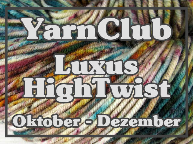 YarnClub Luxus Hightwist