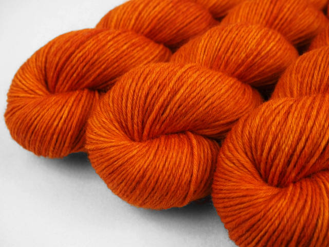 SpicyPumpkin DK-Sport handgefärbt